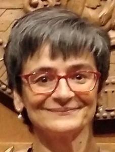 María Luisa Miedes