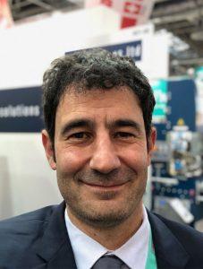 Roberto Mielgo García
